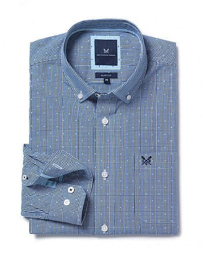 Filey Slim Fit Shirt