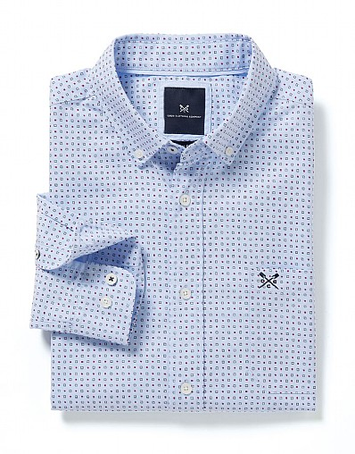 Danby Slim Fit Shirt