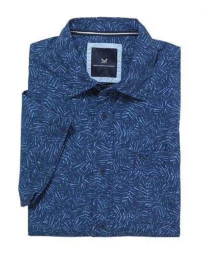 Bayham Short Sleeve Slim Fit Shirt