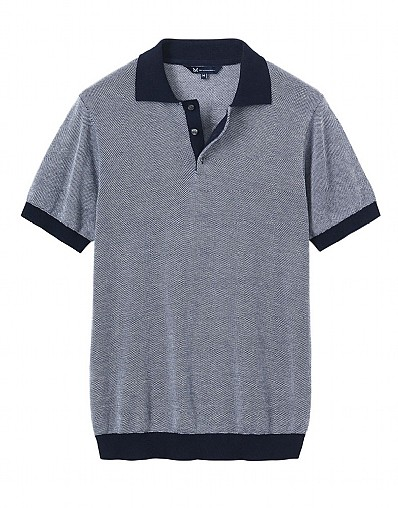 Pennington Knit Polo