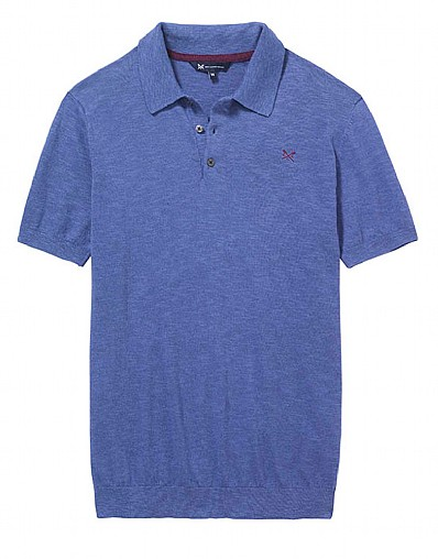 Winchester Knit Polo