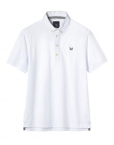 Albion Short Sleeve Jersey Polo