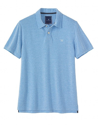 Baxworth Jersey Polo