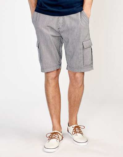 Padworth Cargo Shorts