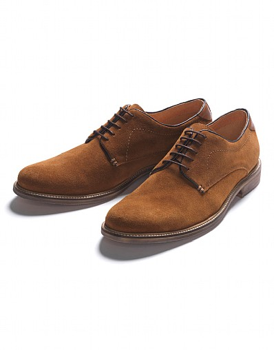 Denton Derby Shoe