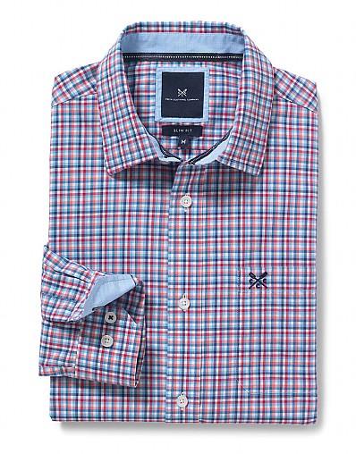Stockists of Aldenham Slim Fit Shirt