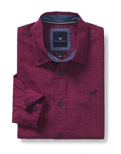 Hardley Classic Fit Shirt
