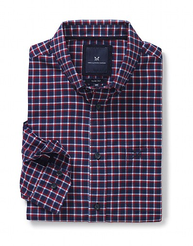 Tilgate Slim Fit Shirt