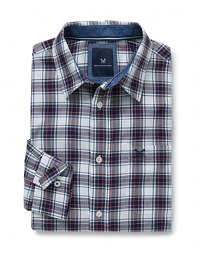 Selset Classic Fit Shirt