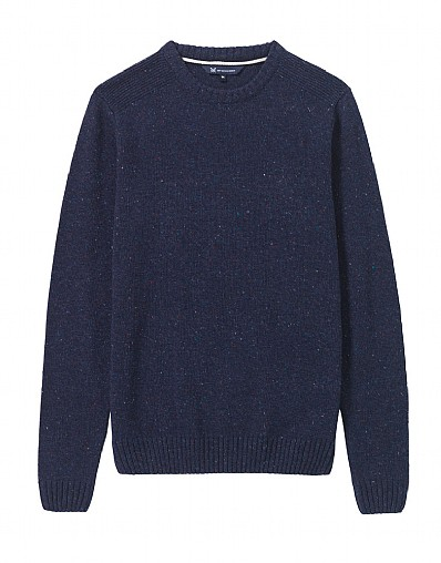 Swithland Crew Neck