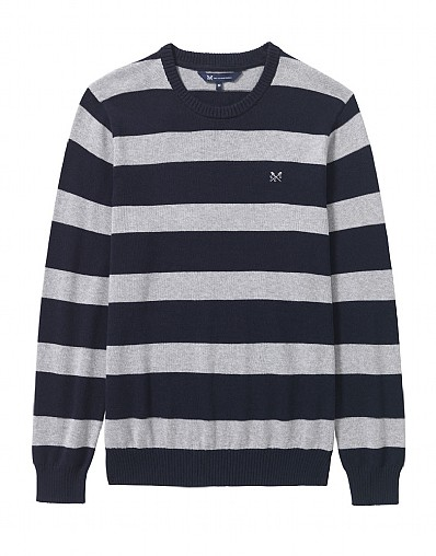 Oxford Stripe Jumper