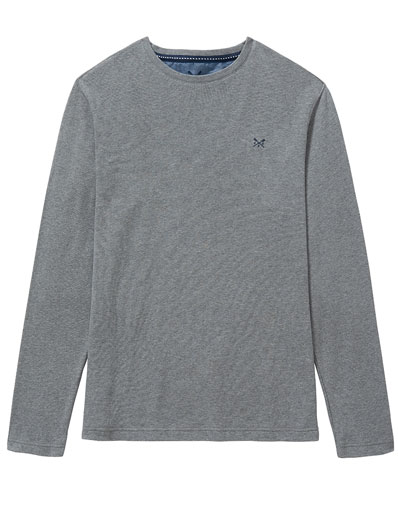 Belmont Long Sleeve Tee