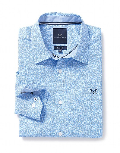 Bayswater Slim Fit Shirt