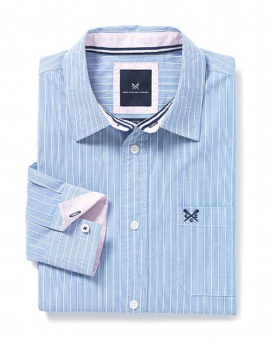 Stockists of Arnside Classic Fit Shirt