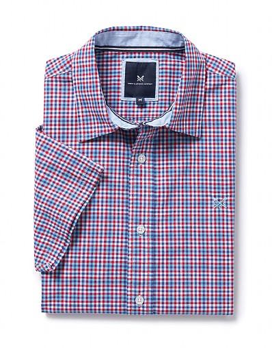 Stockists of Abney Short Sleeve Shirt
