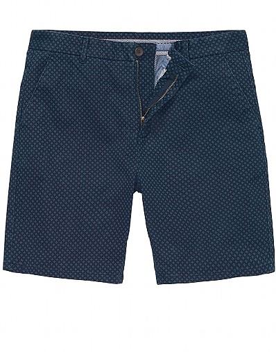 Bermuda Printed Shorts.