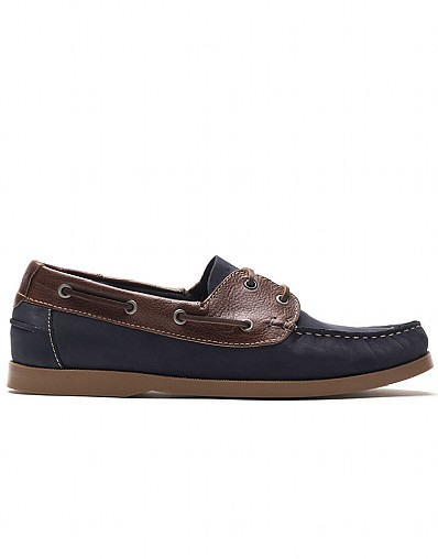Stockists of Austell Deck Shoe