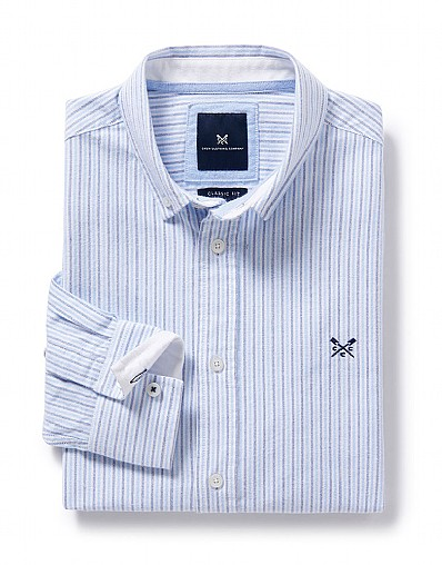 Dunsford Classic Fit Shirt