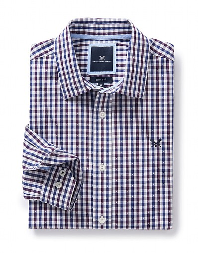 Martham Slim Fit Shirt