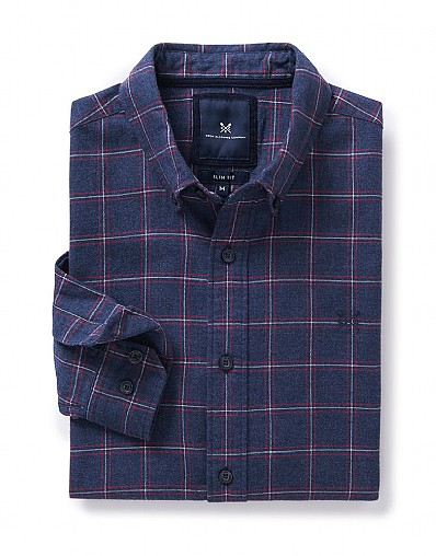 Naseby Slim Fit Shirt