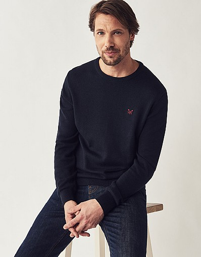 Foxley Crew Neck Jumper