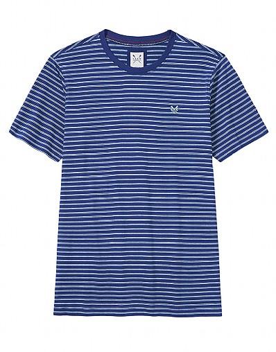 Double Stripe T-Shirt