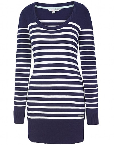 Nautical Tunic