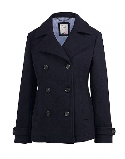 Darlington Coat