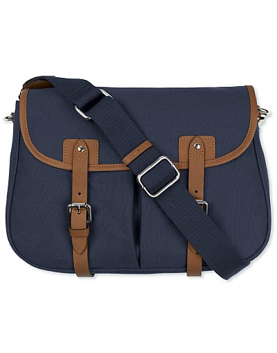 Avery Satchel Bag