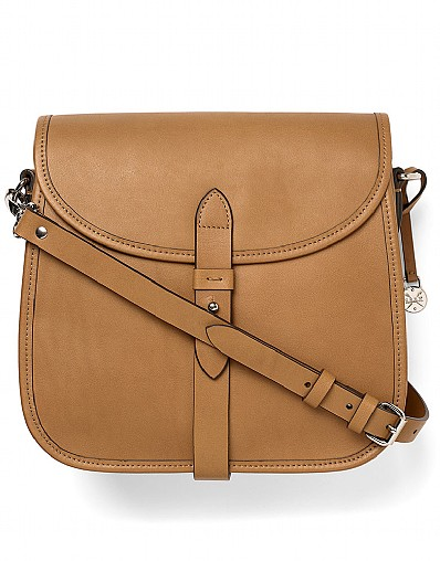 Monroe Saddle Bag