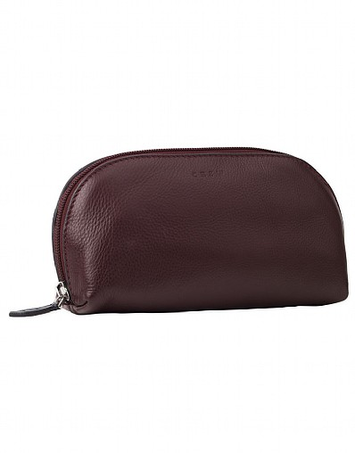 Marlowe Leather Pouch