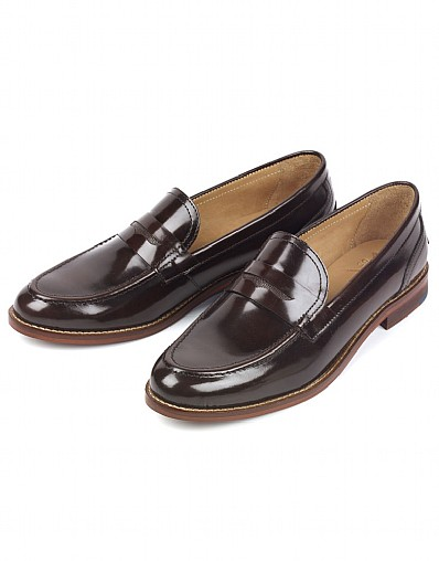 Sidwell Saddle Loafer