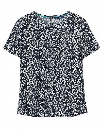 Bloom Print Top