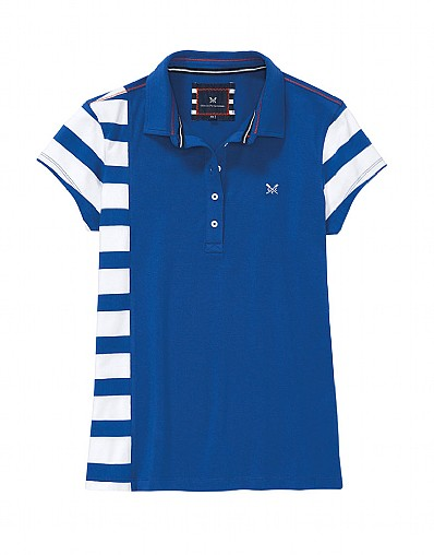 Crew Club St Davids Womens Polo