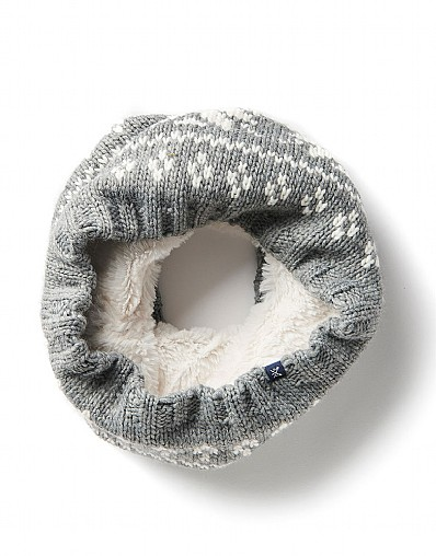 Snowflake Snood