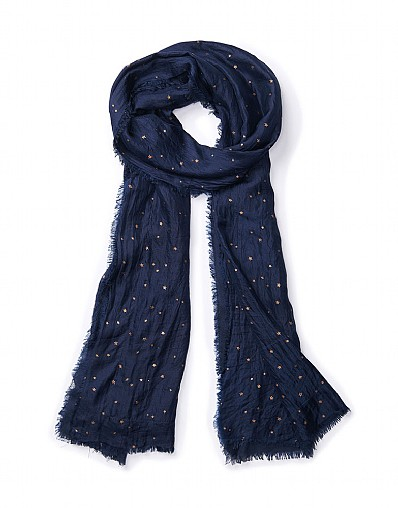 Silk Star Scarf