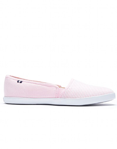 Lucy Canvas Flat