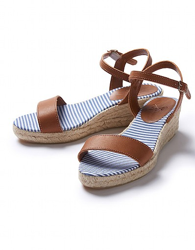 Demi Wedge Espadrille