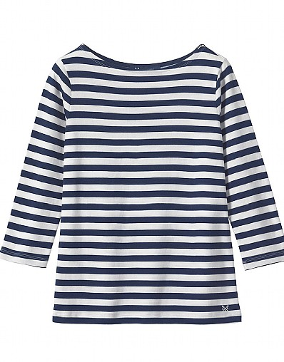 Ultimate Breton T-Shirt