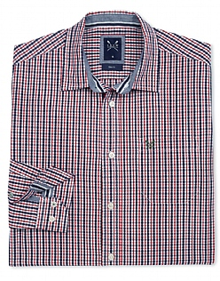 Wittering's Slim Fit Shirt