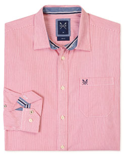 Witterings Slim Fit Shirt