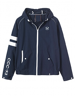 Crew Club Torquay Mens Jacket