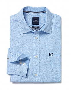 Ilsham Slim Fit Shirt