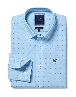 Halden Slim Fit Shirt
