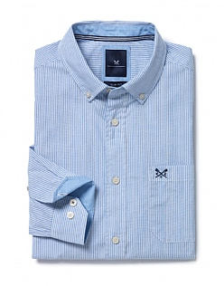 Oakmere Slim Fit Shirt