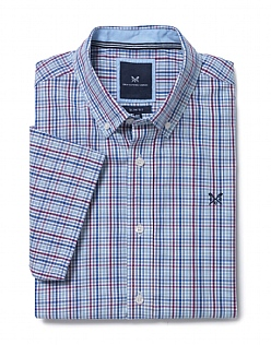 Albury Short Sleeve Shirt