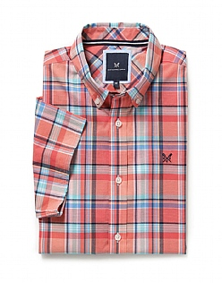 Tyneham Short Sleeve Shirt