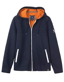 Crew Club Southwold Mens Hoody