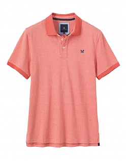 Privett Jersey Polo
