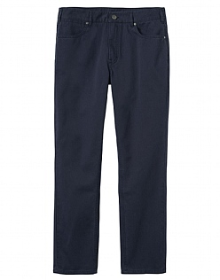 Earlswood 5 Pocket Twill Trousers